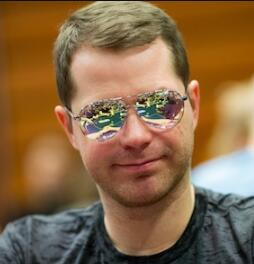 蜗牛扑克:Jonathan Little谈扑克:如何应对小筹码在泡沫圈的全压